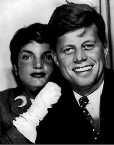 JFK and Jackie 1959 Old Soul Retro Times: Photobooth Favorites