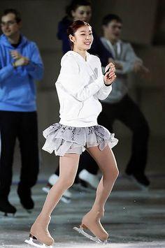 Figure Skating Queen YUNA KIM by { QUEEN YUNA }, via Flickr @yuna lee #YunaKIM
