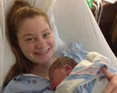 Newborn Kidnapped Baby of 14 Year Old Alabama Mother to be Force Circumcised Against Wishes of Family
