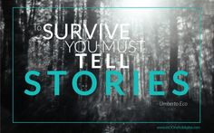 Digital Storytelling: What's Your Viral Brand Story?