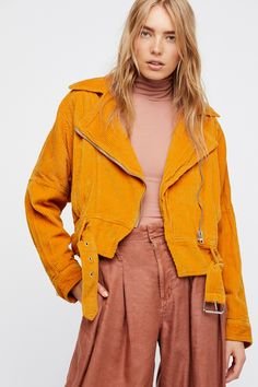 Cute Fall Jackets for Women   Free People. View the whole collection, share styles with FP Me, and read & post reviews.
