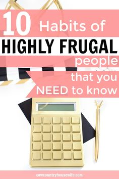 If you've ever struggles with being frugal, this is for you! Frugal people share their secrets how they save money. Secrets to saving money and living a frugal life. Easy frugal living tips. 10 Habits of Highly Frugal People. Save Money On Groceries, Ways To Save Money, Money Tips, Money Saving Tips, Groceries Budget, Money Plan, Living On A Budget, Frugal Living Tips, Frugal Tips