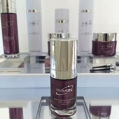 The science of gorgeous skin. #111skin #bnybeauty