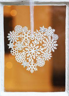 Decorative Country Living - Christmas