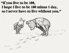 Winnie The Pooh Friendship Quotes | loved that i stumbled on this quote when we were in jr high tami ...