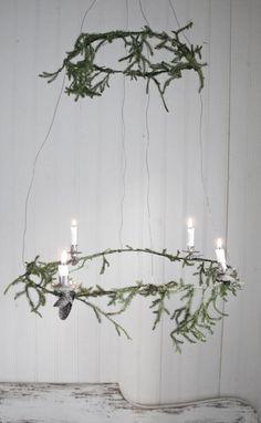 10 Favorites: Scandi Christmas Decorations: Remodelista