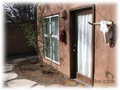 Vacation House--Santa Fe