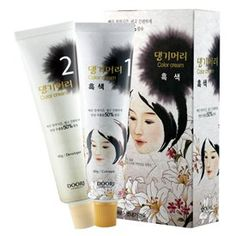 Daeng Gi Meo Ri Hair Color Dark Black -- Find out more about the great product at the image link. (This is an Amazon affiliate link)