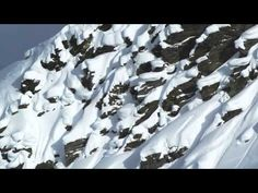 new Quicksilver teaser with Candide Thovex