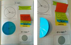 Vocabulary Journal, Math Vocabulary, Cycle 3, 12th Maths, Interactive Notebooks, Classroom, School, Calculus, Geometry