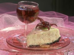 The 220 best cheesecakes images on pinterest petit fours recipes dessert recipes for summer entertaining cooking channel forumfinder Image collections