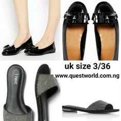 Beautify your feet*KISS* #shoes #heels #footwear uk size 3/36 www.questworld.com.ng Nationwide HOME delivery Pay on delivery in Lagos