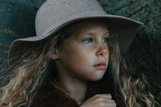 Evie's Autumn Shoot