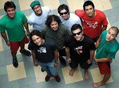 Grupo de rock uruguayo