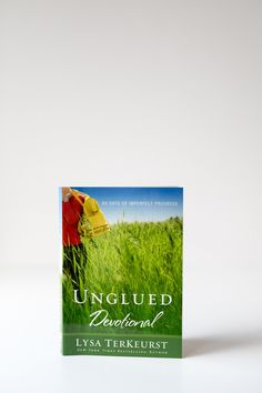 Unglued Devotional – P31 Bookstore