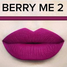 Dose of colors berry me 2
