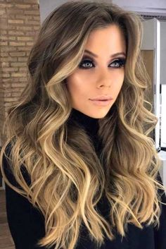 Brown Hair with Framing Blonde Highlights and Balayage Beauté Blonde, Blonde Hair Shades, Blonde Balayage, Blonde Highlights, Hair Color Names, Cool Hair Color, Blonde Color Chart, Blonde Tones Chart, Beautiful Blonde Hair