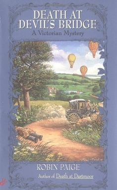 Death at Devil's Bridge (Robin Paige Victorian Mysteries, No. 4) by Paige, Robin [MassMarket(1998/2/1)] by Robin Paige, http://www.amazon.ca/dp/B00C7ERAD2/ref=cm_sw_r_pi_dp_cAO9sb1GH3NHA