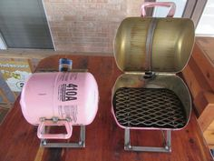 Barbecue Grill, Grilling, Gas Bottle Bbq, Grill Stand, Ac System, Portable Grill, Red Smoke, Fish Sculpture, Scrap Metal Art