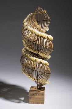 Charissa Brock ....Glass & Bamboo