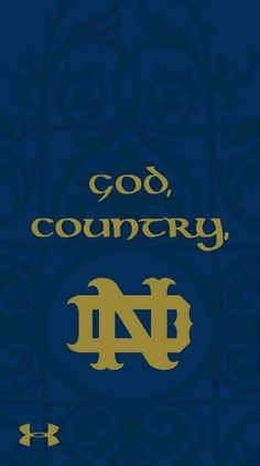 Notre Dame Football, Nd Football, Notre Dame Wallpaper, Noter Dame, College Football Recruiting, Notre Dame Irish, Go Irish, Irish Catholic, Fighting Irish