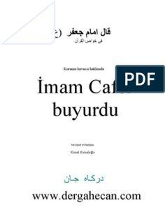 MÜCERREP HAVAS TERKİPLERİ.pdf Legal Forms, Islamic Messages, Arabic Love Quotes, Free Books, Allah, Ebooks, Reading, Prayer, God