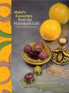 How come I ended up co-writing a cookbook? Well, I had known Abdel El Adraoui and his wife Zahra for a long time. Abdel is the owner/chef of the Marrakech Café in Evans Bay, Wellington, and he'd be…