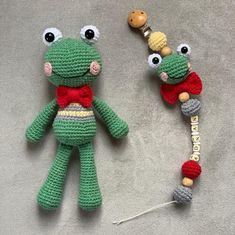 Amigurumi Crochet Frog Free Pattern Amigurumi Crochet Frog : Amigurumi Crochet Frog Free Pattern the Amigurumi Crochet Frog Free Pattern Crochet Frog, Crochet Baby Toys, Crochet Motifs, Crochet Patterns Amigurumi, Crochet Stitches, Free Crochet, Amigurumi Tutorial, Crochet Projects, Free Pattern