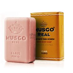 Sabonete soap