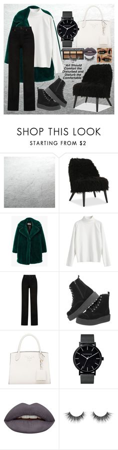"""Faux Fur 
