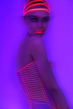 Neon Love | The House of Beccaria~
