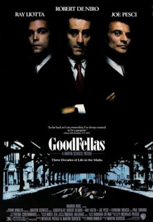 Only In The Movies: A Look Back At GoodFellas (1990)