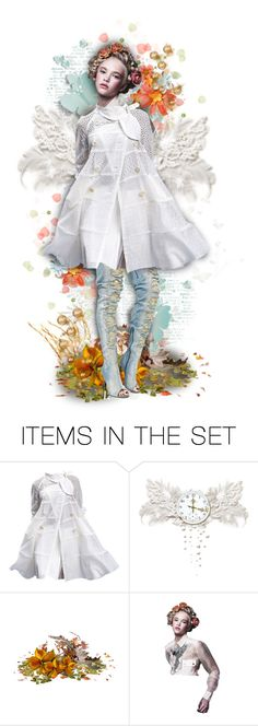 """...then sings my soul..."" by shay-h ❤ liked on Polyvore featuring art"