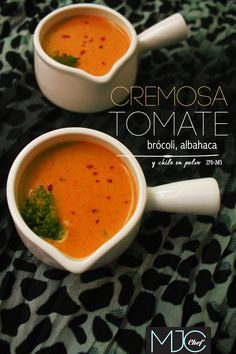 Soup # 278: Tomato, broccoli and basil creamy soup #creamy #tomato #broccoli #mjc #chef