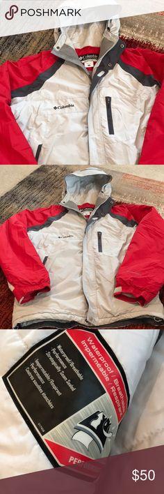 Columbia Jacket Men Medium Men Columbia Jacket Size Medium Good used condition Columbia Jackets & Coats Performance Jackets