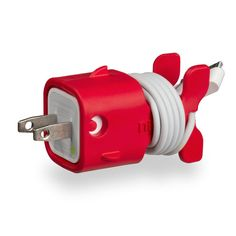 Goldie Red red, nice, tech & gadgets - $16.00  http://nicebydesign.com/collections/cablekeeps/products/goldie