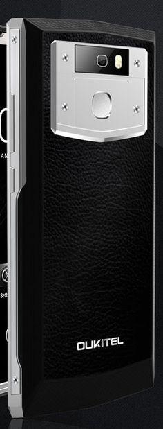Oukitel K10000 Pro este oficial; are baterie de 10000mAh si pret atractiv: http://www.gadgetlab.ro/oukitel-k10000-pro-este-oficial-are-baterie-10000mah-pret-atractiv/