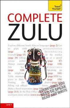 Complete Zulu: Teach Yourself Arnett Wilkes Nicholias Nkosi