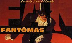 fantomas feuillade film