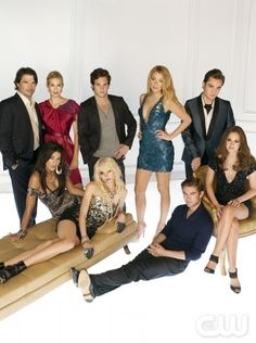 Are you ready for the FINAL episode of Gossip Girl??? Make sure you watch Monday guys, it's an end of an era XOXO