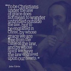John Calvin (1509–1564) was an influential French theologian and pastor during the Protestant Reformation. He was a principal figure in the development of the system of Christian theology later called Calvinism. John Calvin was Martin Luther's successor as the preeminent Protestant theologian. Calvin made a powerful impact on the fundamental doctrines of Protestantism, and is widely credited as the most important figure in the second generation of the Protestant Reformation. Surrender To God, Protestant Reformation, Bible Study Plans, Wisdom Thoughts, John Calvin, Soli Deo Gloria, Reformed Theology, S Quote, Christian Quotes