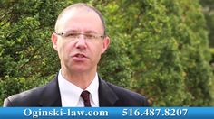 NY Car Accidents...Why Speed, Time & Distance are Important; Attorney Ge...