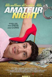 Amateur Night (2016) Full Movie Online