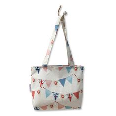 Bunting Tote Bag - Not On The High Street Price: £14.95