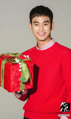 Drama Words, Hallyu Star, Korean Drama, Kdrama, Christmas Sweaters, Red, Christmas Jumper Dress, Drama Korea, Tacky Sweater