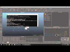 Realflow 2014/2015 - Ocean force Daemon Tutorial + Project files
