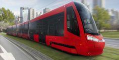 Škoda Transportation byla vyhlášena vítězem tendru v Polsku. Ten byl ale zrušen.