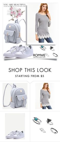 """""""ROMWE 2"""" by melisa-hasic ❤ liked on Polyvore"""