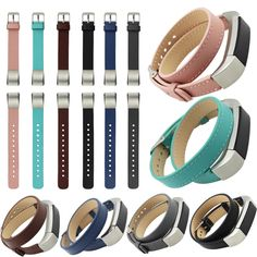 $9.50 (Buy here: https://alitems.com/g/1e8d114494ebda23ff8b16525dc3e8/?i=5&ulp=https%3A%2F%2Fwww.aliexpress.com%2Fitem%2FHigh-Quality-Black-Watchbands-Luxury-Double-Tour-Genuine-Leather-Watch-Band-Strap-Bracelet-For-Fitbit-Alta%2F32778052002.html ) High Quality Black Watchbands Luxury Double Tour Genuine Leather Watch Band Strap Bracelet For Fitbit Alta Wrist Band Strap 2016 for just $9.50