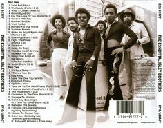 isley brothers - Google Search